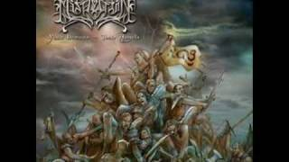 Miseration-Scattering The Few-Christian Death Metal
