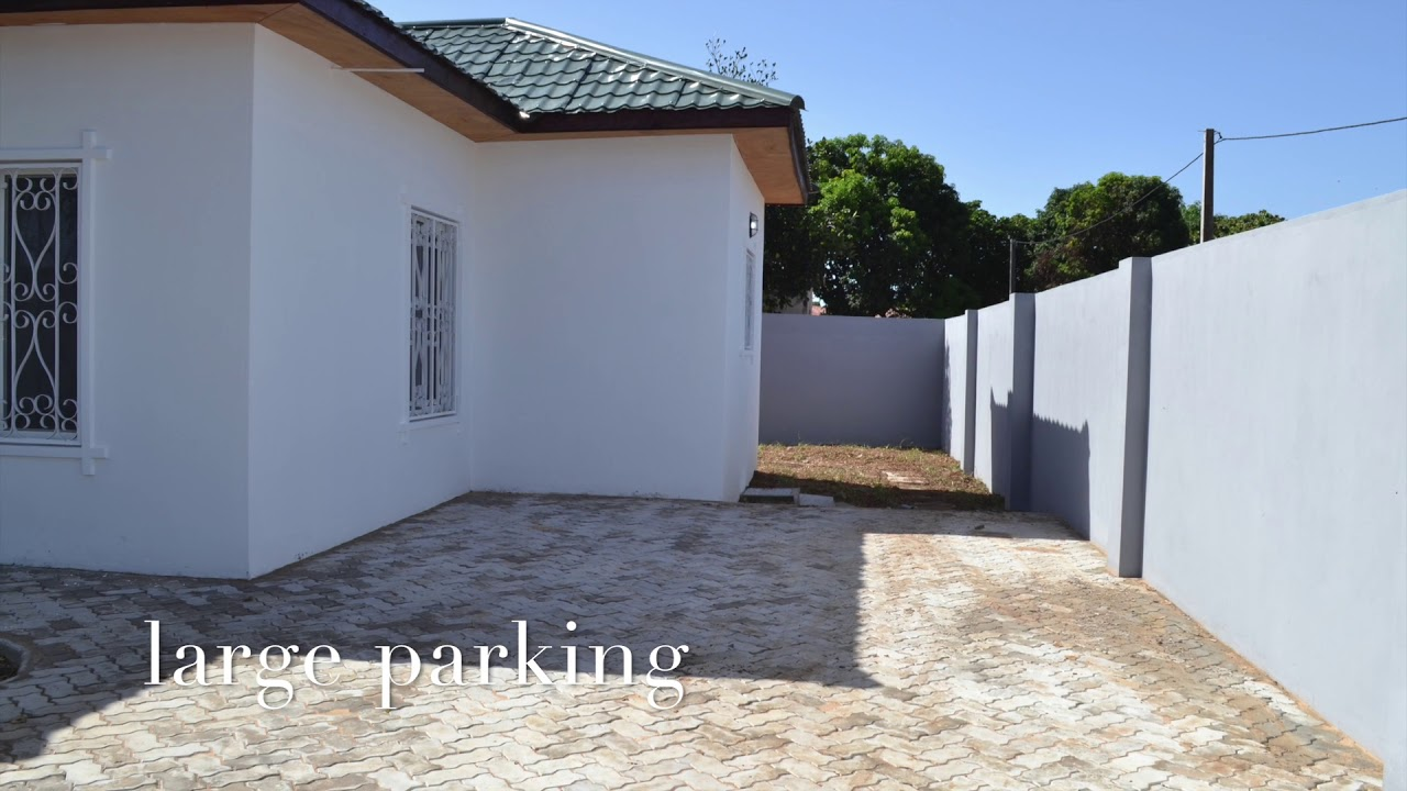 Gambia Property For Sale Gambia Real Estate Blue Ocean Properties