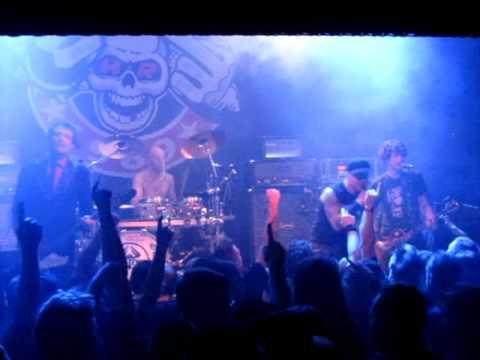 Heideroosjes - Iedereen is gek @ Nieuwe Nor 15-12-2011