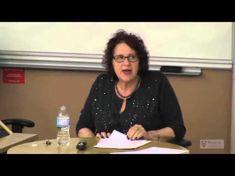 Jane Gallop - The Phallus and its Temporalities: Sexuality, Disability, and Aging