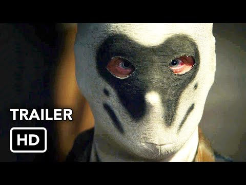 Geek Tank Radio: A KISS Original - HBO's New Watchmen Trailer Has Us Intrigued!