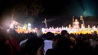 Perayaan Tri Suci Waisak 2559BE-2015