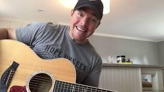 I'll Name The Dogs | Blake Shelton | Beginner Guitar Lesson