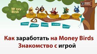игры с выводом денег без вложений money birds заработок онлайн как легко заработать в интернете