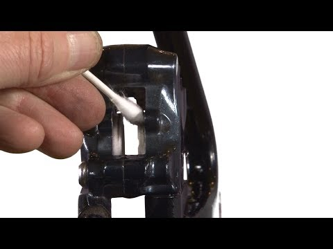 How to Clean Disc Brake Caliper Pistons