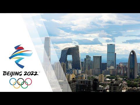 Beijing Legacy Programme - Beijing 2022
