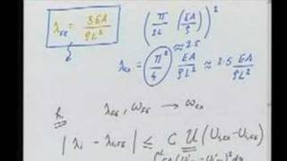 Module 12 Lecture 1 Finite Element Method