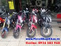 Honda Sonic 150R 2015 - H�nh th?c t?