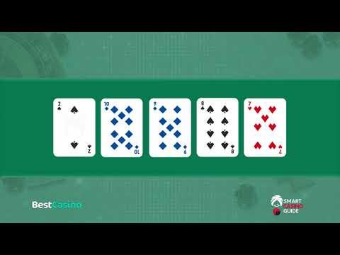Oasis Poker Rules In 4 Min | SmartCasinoGuide.com