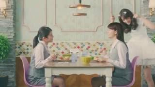 【山本美月】シオノギ製薬 新セデス錠「ズキズキミズキにご用心」篇 15s