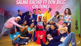 SALMA RACHID ft DON BIGG CHLOUNEJ   Choreography by Abdel_Err    Darbin