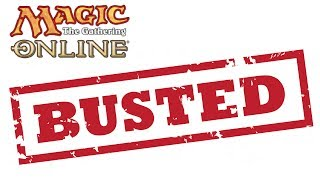 Huge Magic Online Cheating Ring Exposed!