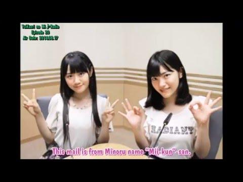 [Seiyuuri] Ishihara Kaori Is Only Yuri To One Person