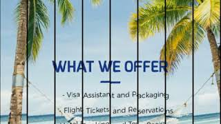 best travel agency in lagos - visa procurement, air ticketing, travel and tour agency