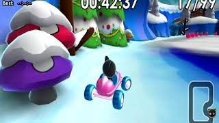 Hello Kitty Kruisers (WiiU) YTF Is This Racer So Expensive?