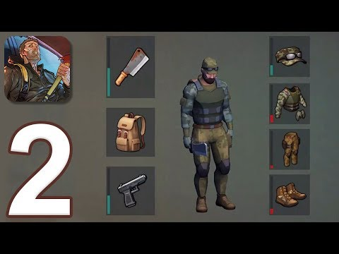 Last Day On Earth: Zombie Survival -...