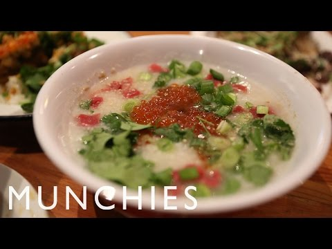 MUNCHIES Presents: The Mission Chinese Food Cookbook