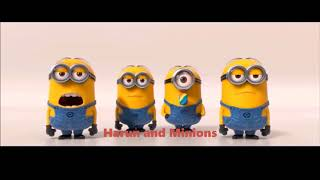 Ed Sheeran-Perfect (Minions Version)