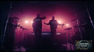 Galantis Throttle Tell Me You Love Me Official Music