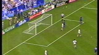 ARGENTINA vs GRECIA (Greece) - 1994 FIFA World Cup