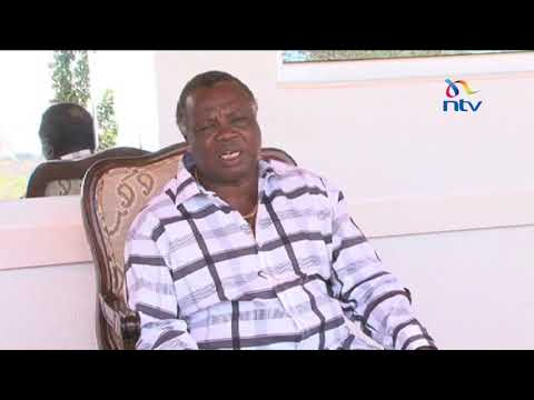 COTU leader says police treatment of UoN students unacceptable