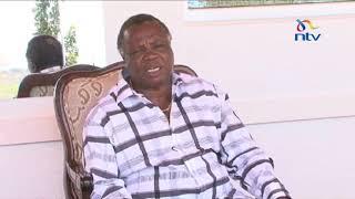 COTU leader says police treatment of UoN students unacceptable