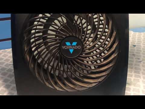 Vornado 573 box fan
