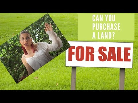 Can Foreigner Purchase A Land In Georgia? | Restrictions For Foreigners On Real Estate In Georgia