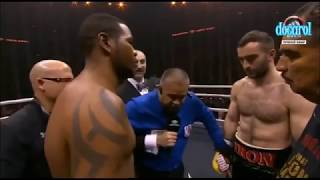 Murat Gassiev vs Yunier Dorticos in Sochi 03/02/2018 Highlights