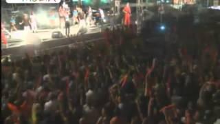 Machel Montano FOG - One Fete 2013 -