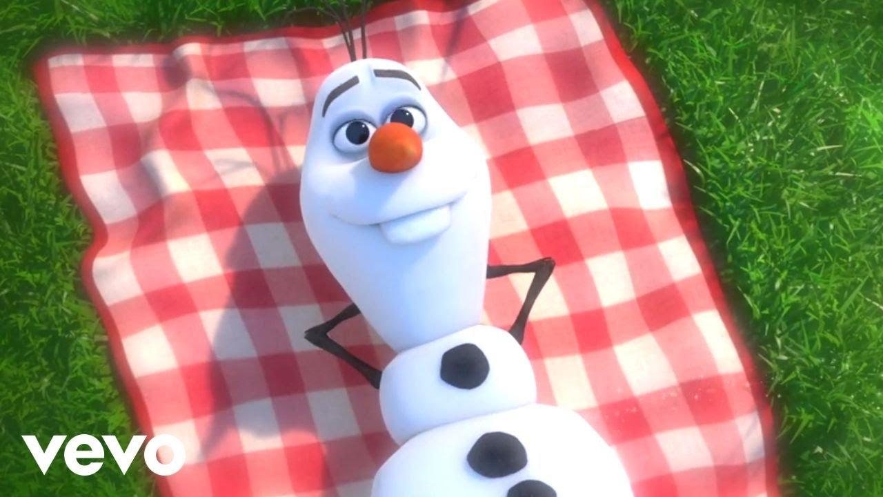 "Download Josh Gad - In Summer (From ""Frozen""/Sing-Along)"