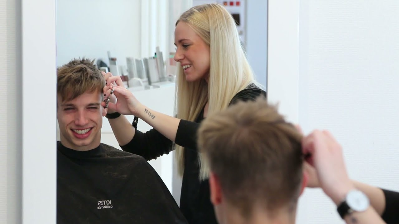Men S Freestyle Summer Hair 2015 Youtube