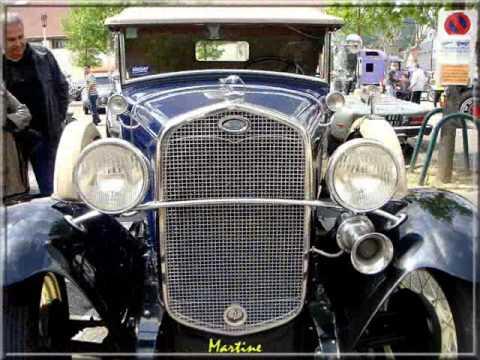 Lyon Engine Legende 2009