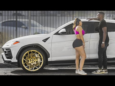 Download ASS CLAPPING, BIG BOOTY TWERKING Gold Digger Prank Gone Right Home Pt 15!