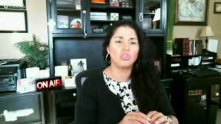 Live YouTube with Evangelist Anita Fuentes