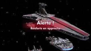 SWGOH - HMF amp Rebels vs Negociator