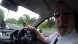 Stump - Finding Mick Lynch