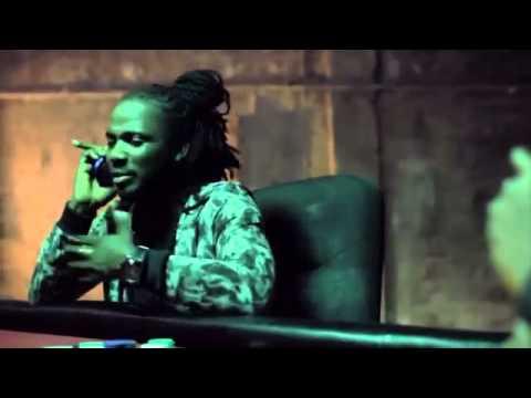 I-Octane Ft. Bounty Killer - Badmind Ah Pree [Official Music Video] HD - Nov. 2012