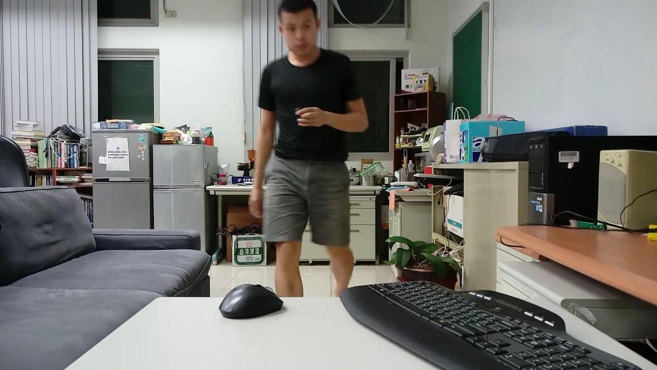 SONY ECM-AW4 使用 HTC E9+錄影 手機藍芽錄音 (藍芽無線麥克風) - YouTube