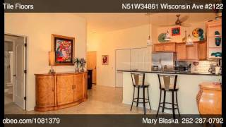 N51W34861 Wisconsin Ave 2122 Oconomowoc WI 53066 - Mary Blaska - Coldwell Banker Elite