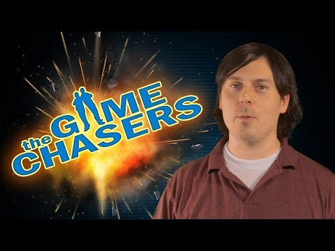 MELVOR'S TOP 5 GAME CHASER EPISODES - Top 5 Friday