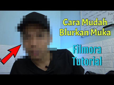cara-senang-blurkan-muka-ikut-pergerakkan-muka-|-tutorial-filmora