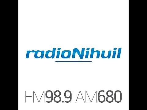 AZAHAR JAZZ TRÍO EN VIVO - RADIO NIHUIL
