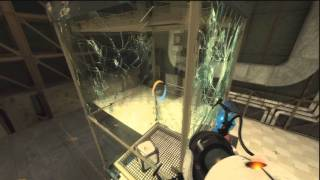 Getting The Portal 2 Platinum Trophy