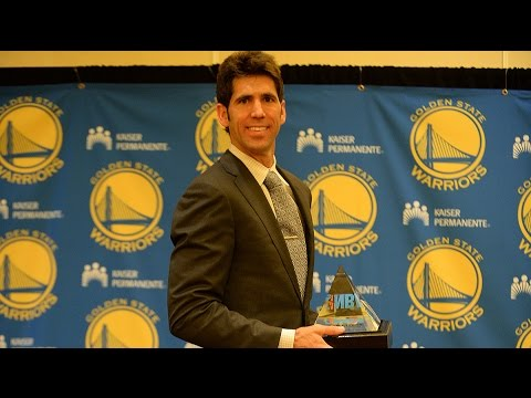 Warriors Unfiltered: Executive of the Year