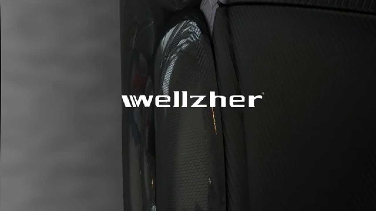 Wellzher Nautilus Driving Range Sunday Golf Bag