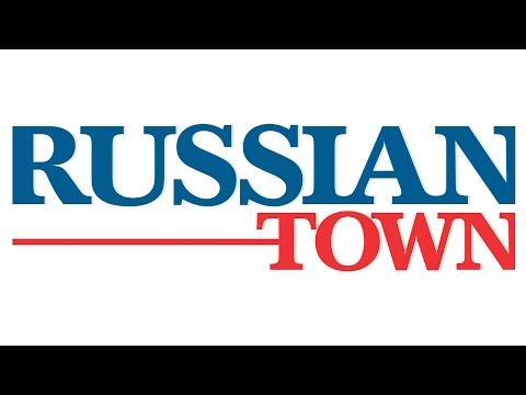 RussianTown Magazine. Russian Atlanta