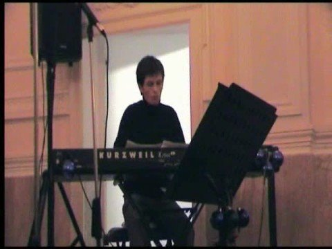 Jordan Rudess- One voice (4NYC)