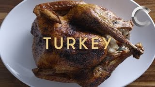 Baked - Episode 13: Cooking With Weed: Turkey