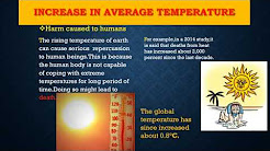 Global Warming PowerPoint Presentation[HD]